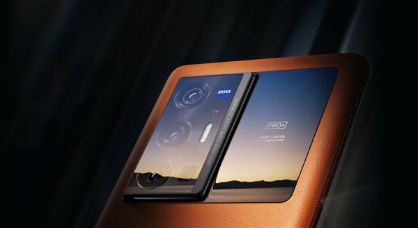 无短板的影像旗舰!vivo X70 Pro+评测:性能超前、难逢敌手