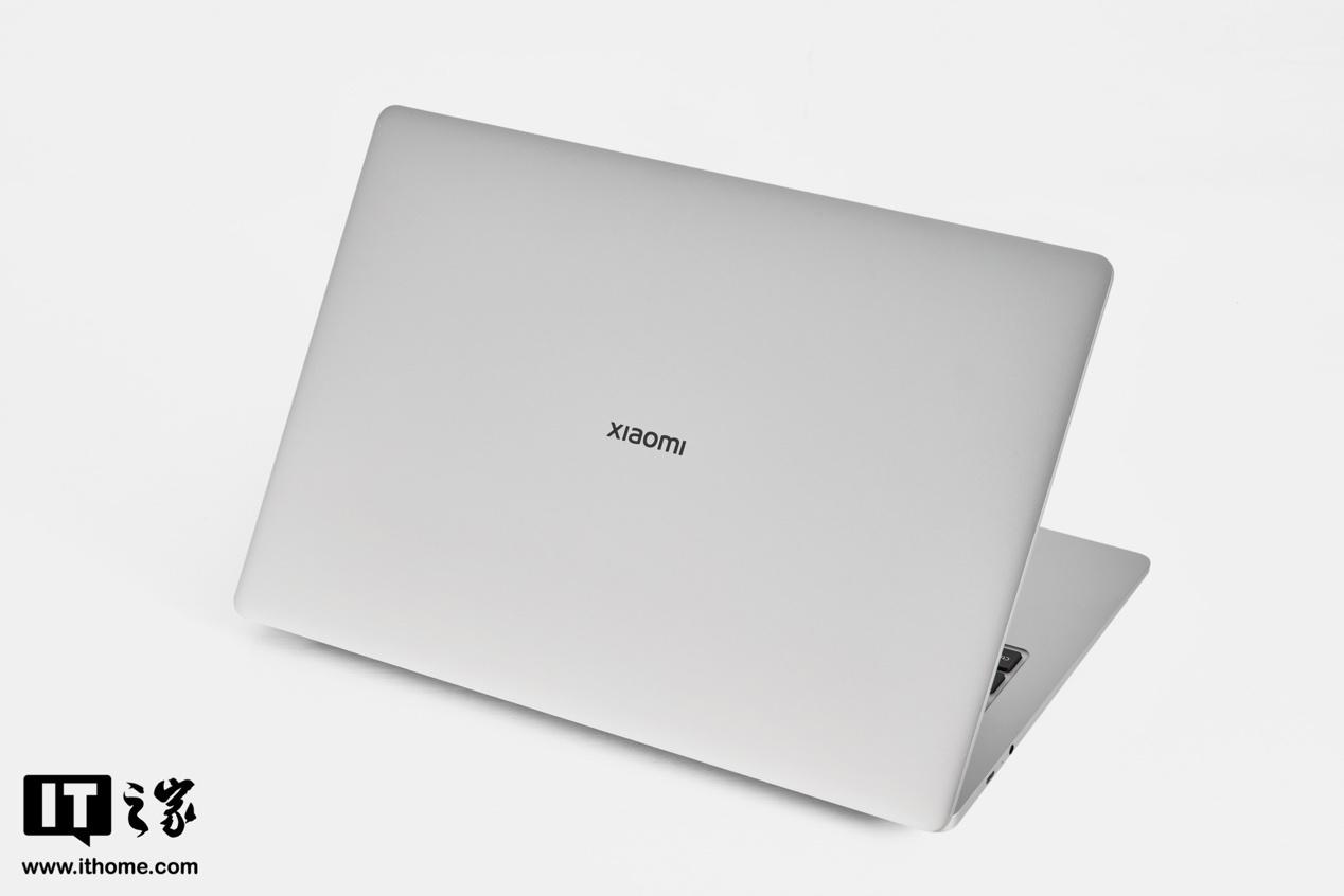 小米笔记本 Pro 15 增强版体验:英特尔 Evo 认证,3.5K OLED 屏