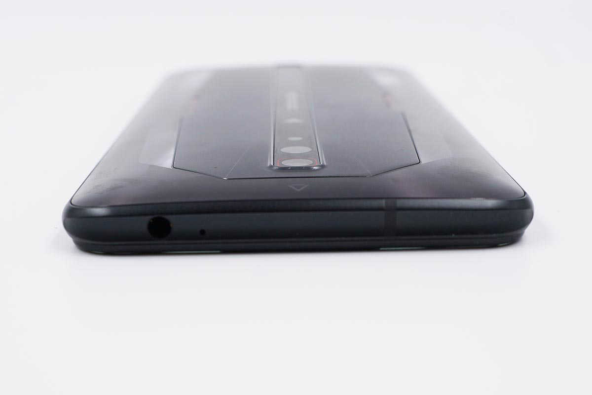搭载120W快充,21分充满4500mAh,红魔6 Pro游戏手机充电评测