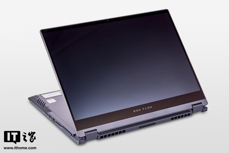ROG 幻 13 评测:独占 R9 5980HS,性能密度最高的全能本
