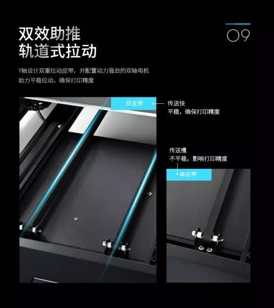 创想新款3D打印机CR-10Max即将重磅上市, 满足大尺寸定制需求