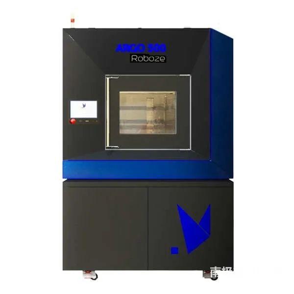 美军使用超高温FDM 3D打印机制造武器零件