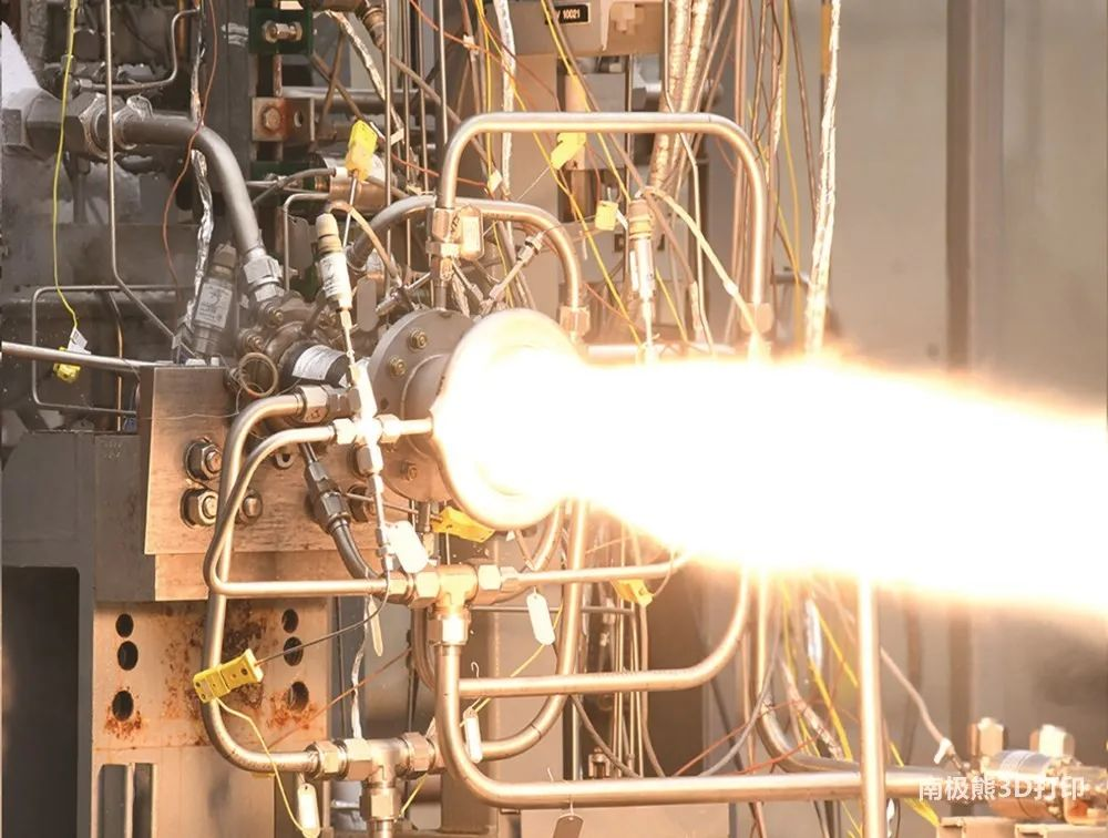 3D打印技术:远程星际旅行制造火箭零件的开创性方法