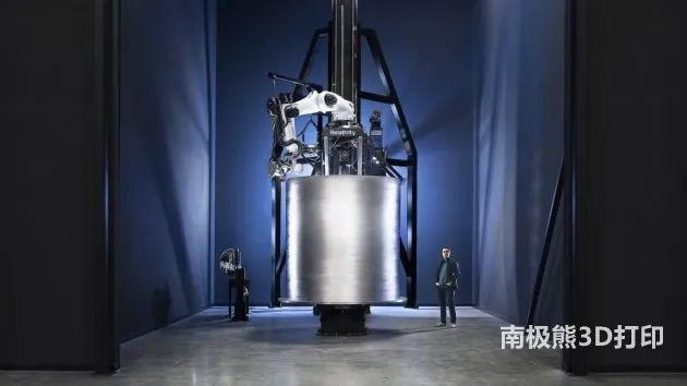 新兴火箭制造商Relativity Space,其火箭约95%部件为3D打印