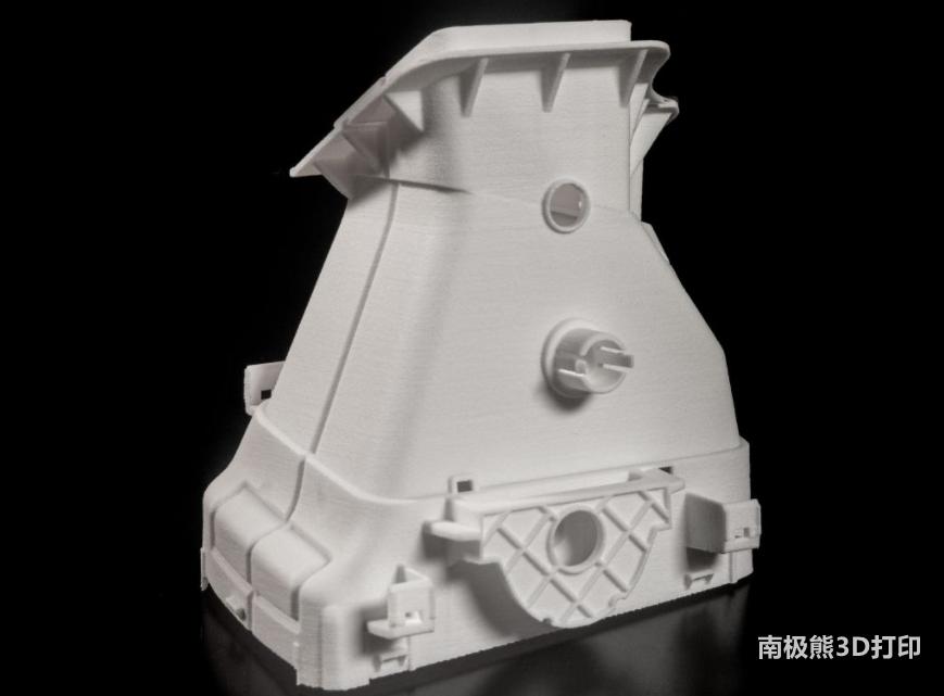 比利时软件和3D打印服务提供商Materialise推出Bluesint PA12