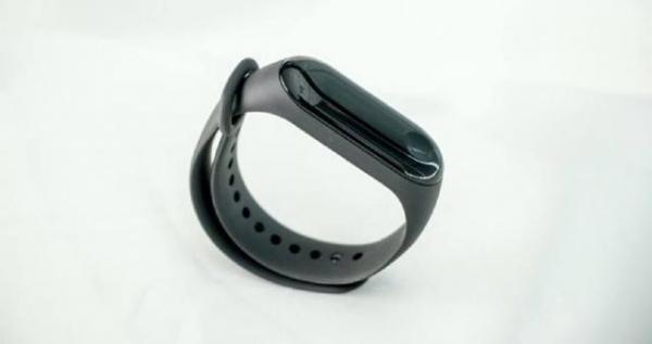 小米手环3真实使用5天有感:性价比高的不像话
