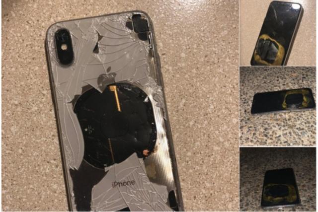 iPhone又发生爆炸,手机用电如何安全?