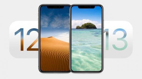 iOS 13曝光:会有不少重磅新功能!