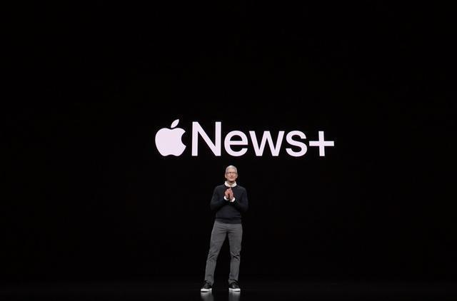 苹果着急推出iOS 12.3测试版:求生欲很强了!