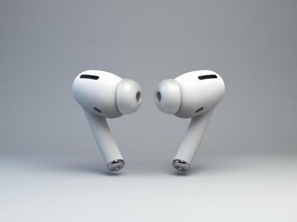 新AirPods渲染图真辣眼睛,网友吐槽直言像吹风机!