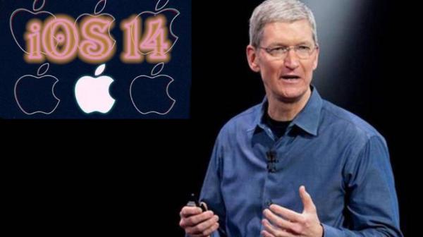 iOS 14被曝新特性:果粉呼声最高的功能要来!