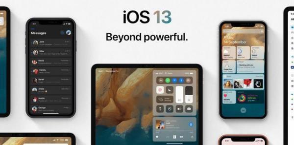 iOS 13再遇bug:你的iPhone还好吗?