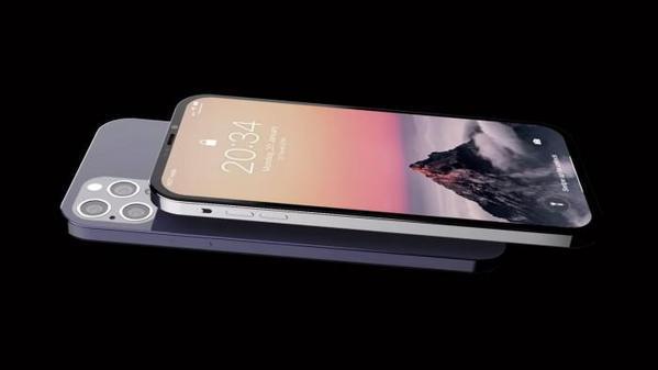 iPhone 12准时发布:外观无刘海,可真香?