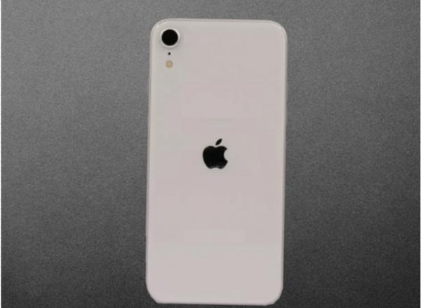iPhone 9又曝发布时间:真真假假就等苹果官宣了!