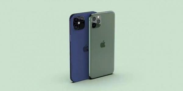 iPhone 12外观酷炫,售价很感人,值得等吗?