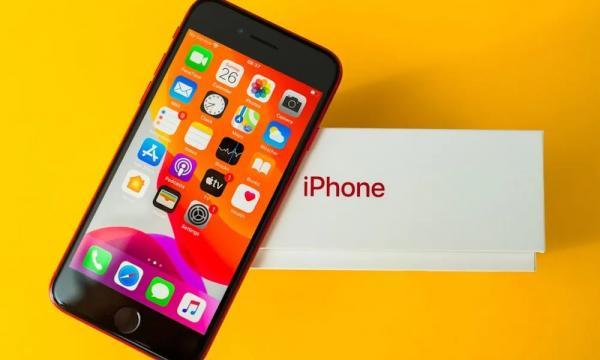 iPhone SE2真香已实锤,但致命伤也明显!