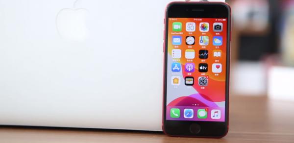 新iPhone SE到底怎么样,一文带你看懂!