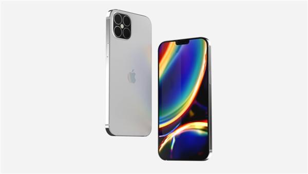 iPhone 12:苹果今年重磅的杀手锏!
