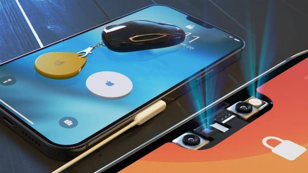 无端口iPhone明年推出,你期待吗?