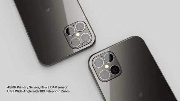 iPhone 12更多曝光信息流出,一文为你解尽!