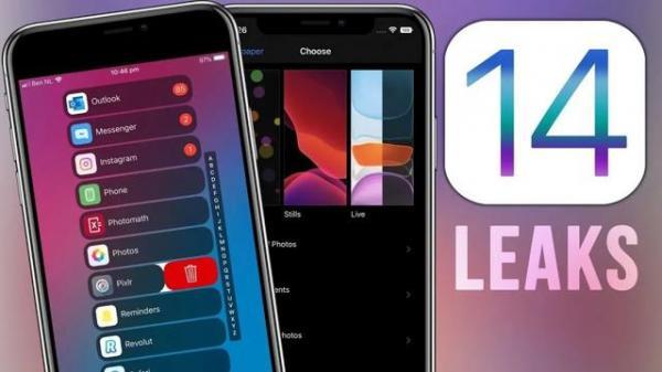 苹果iOS 14前瞻:这些新特性还是值得期待的!