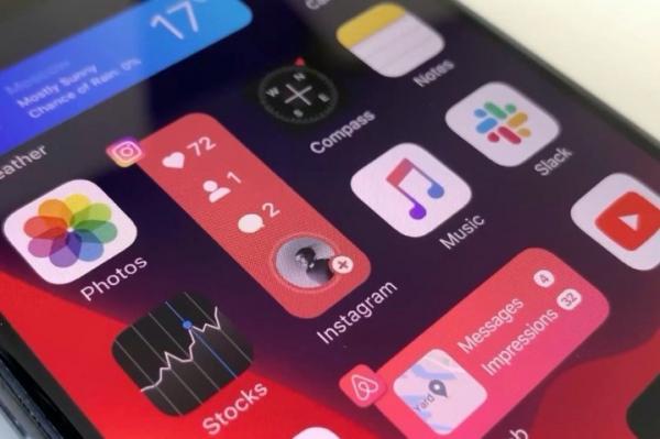 苹果iOS 14提前预览:越来越安卓化了?