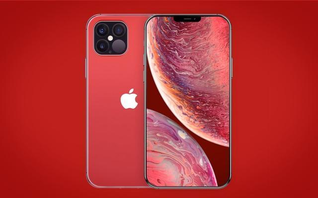 iPhone 12全面曝光:苹果力争九月如期发布!