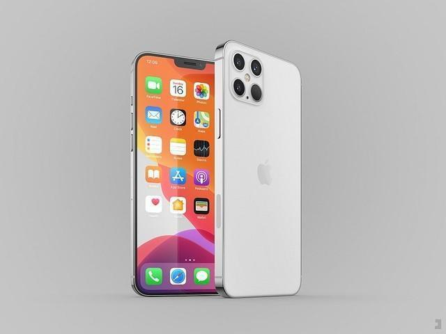 iPhone 12终于迎来猛料:运行内存将达6GB!