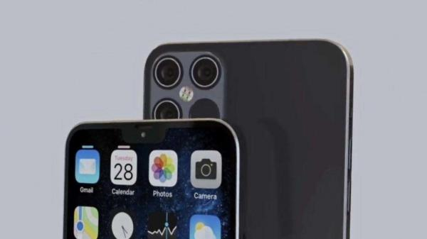 iPhone 12涨价曝光:起步价小幅上扬!