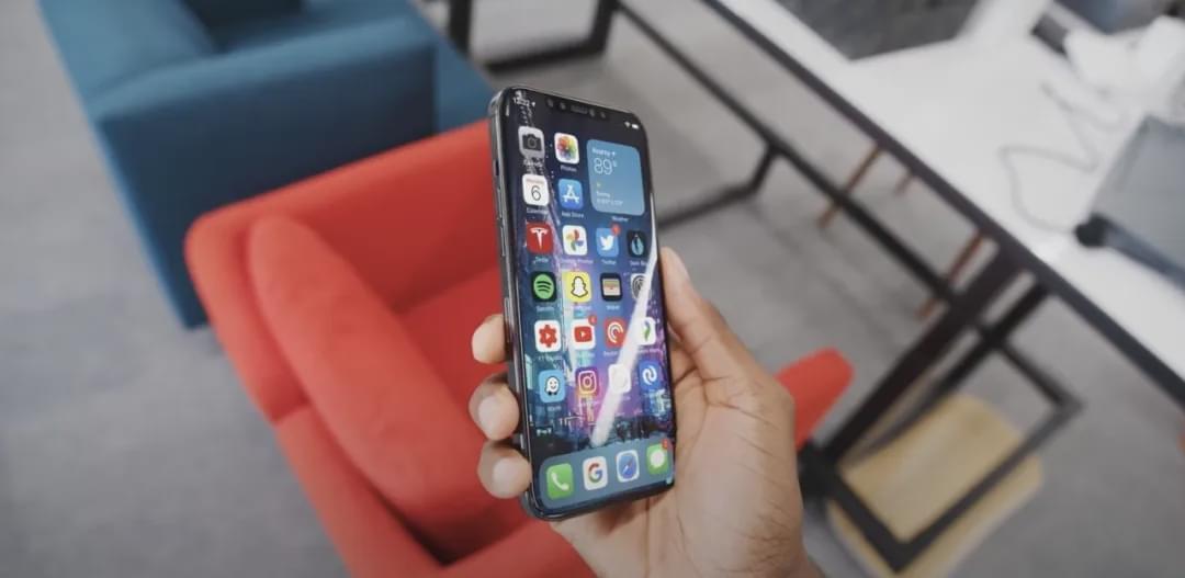 iPhone 12电池终于迎来曝光:容量小的让人猝不及防!