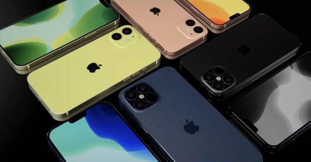 iPhone 12充电接口曝光,果粉直呼:越期待越失望!