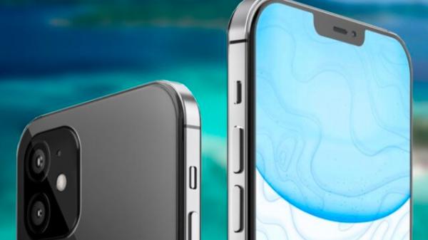 iPhone 12临近发布,或是苹果有史以来最重磅的机型!