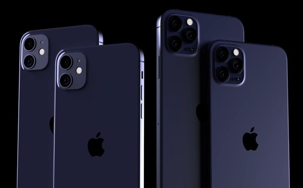 iPhone 12即将发布,还是3.5亿换机果粉首选!