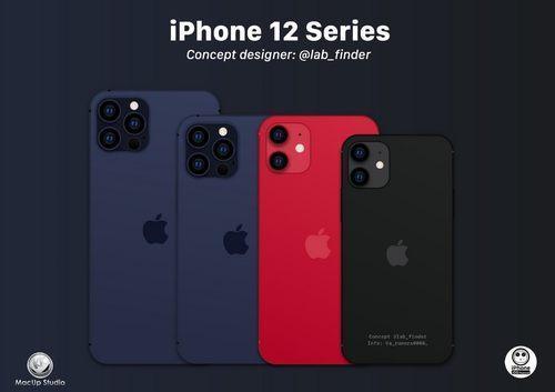 临近发布会,iPhone 12要改名了?亿万果粉猝不及防!