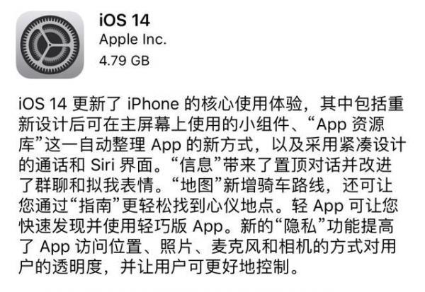 87个日日夜夜,亿万果粉终于等到了iOS 14正式版!