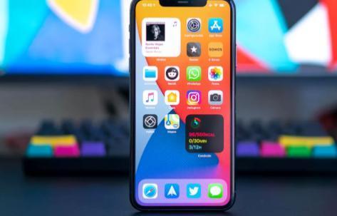 iOS 14.0.1正式版来了,快来看看更新了什么?