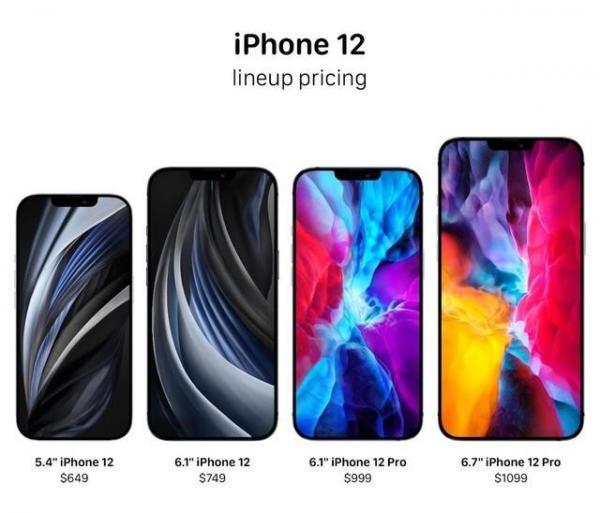 iPhone 12阉割到体无完肤,亿万果粉好感降至冰点!