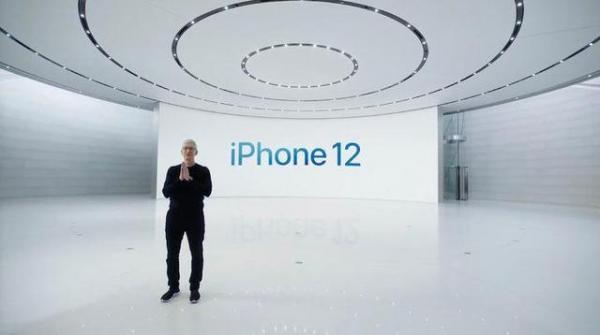iPhone 12的真香,一般人还真看不懂!
