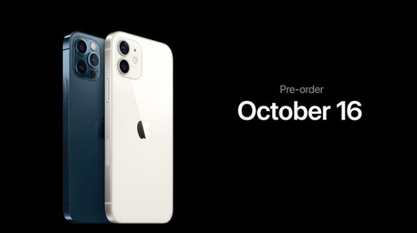 果粉太疯狂,iPhone 12已经被抢爆了!