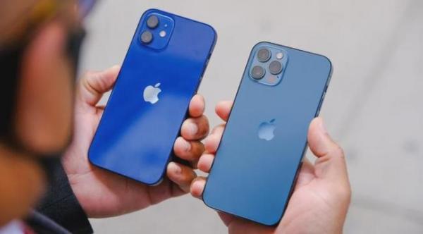 iPhone 12真机入手体验有感:真香!