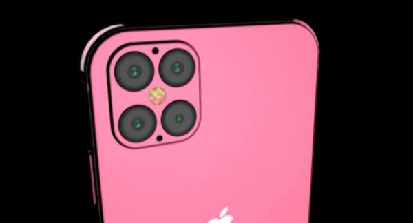 iPhone 13最新曝光:会比iPhone 12稳一点?