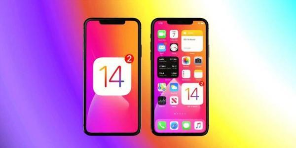 iOS 14.2新版本更新:iPhone 12用户专属特权!