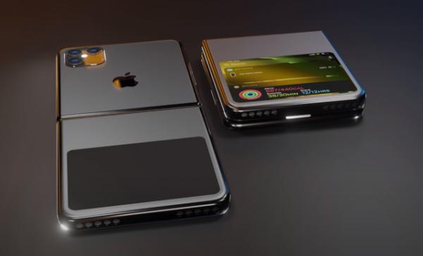 折叠iPhone就要来了?苹果官方最近有大动作!