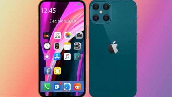 iPhone 13外观配置全部大升级,这些都值得期待!