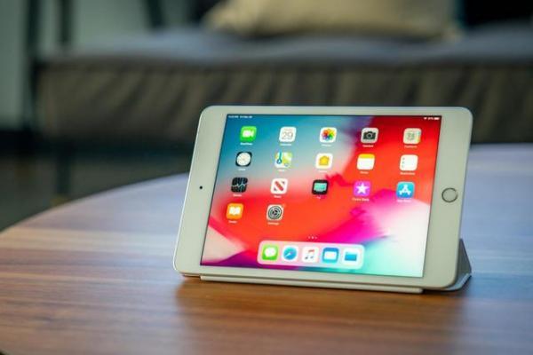 iPad mini 6最新曝光,或为苹果另一个爆款!