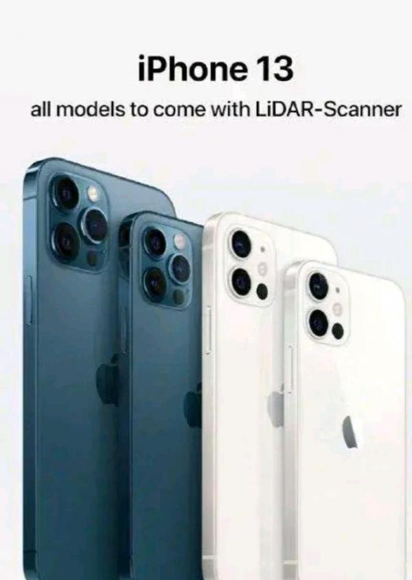iPhone 13这些大变化,令亿万果粉兴奋不已!