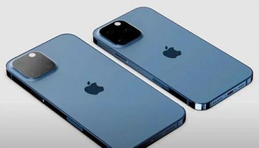 iPhone 13爆料越来越多,一文看懂是否值得期待?