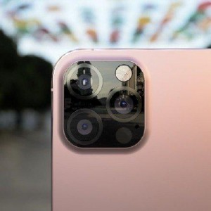 iPhone 13外观大曝光,不出意外就是这样了!