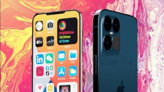 "iPhone 13提前全预览,亿万果粉直呼""十三香""!"