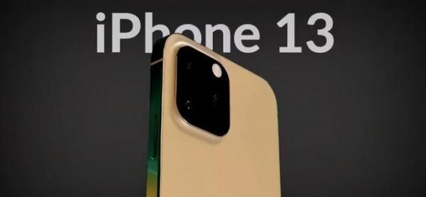 iPhone 13外观变化不大,但这些提升惊喜满满!